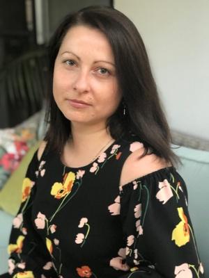 Mila Fotchenkova